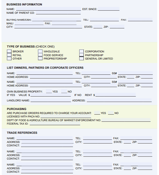 References Template Microsoft Word from www.wordexcelsample.com